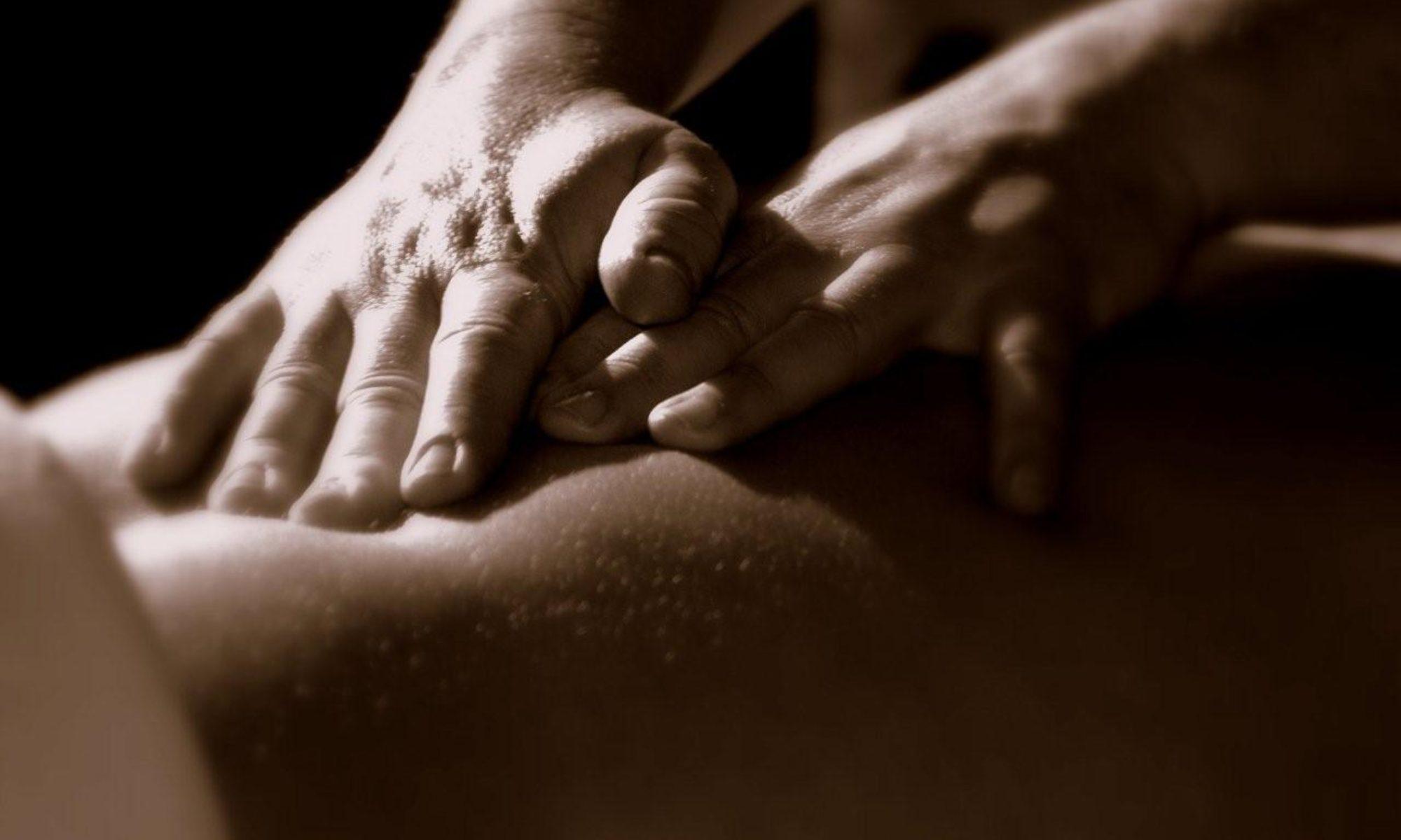 Jim Mangani Therapeutic Massage and Bodywork